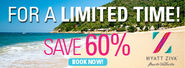 Real Resorts Cancun and Playa del Carmen All-Inclusive Resorts