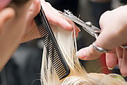Perfect style to your hair with scissors in New Zealand