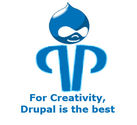 If Your Developer Thinks Creative, Drupal Is a Best Fit