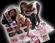 Hen Party Mix Up Game