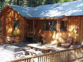 Sierra Solitude Vacation Rental