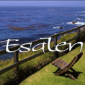 The Esalen Institute - Big Sur, California