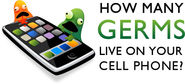 5 Ways To Keep Your Cell Phone Germ Free