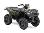 2015 Suzuki KingQuad 750AXi Power Steering Camo | Action Kawasaki Suzuki | Mesquite Texas