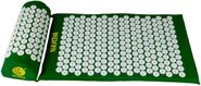 Best Back Pain Relief - Acupressure Mat & Pillow Set for Lower, Upper, Mid, Chronic Back Pain Treatment, Pillow, Ther...