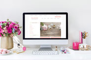 Blossom / An Ecommerce Genesis Theme