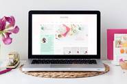 Adorn // An Ecommerce Genesis theme