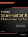 5 Critical Steps to SharePoint Information Architecture Planning
