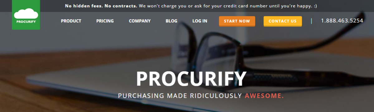 Headline for Your top tips for using @Procurify #Crowdify #GetItDone