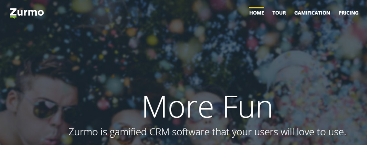 Headline for Your top tips for using @ZurmoCRM #Crowdify #GetItDone