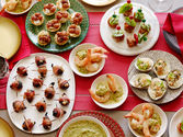 Easy, Elegant Holiday Appetizer Recipes