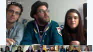 Social Business with The Community Roundtable #CMAD #cmgrhangout - YouTube