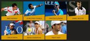 Manila Mavericks in IPTL - A Glance of the team