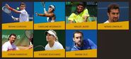 UAE Royals in IPTL - A Glance of the Team