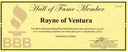 Ventura Water Store, Water Conditioning Systems | Rayne of Ventura California