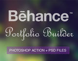 Behance Photo Builder
