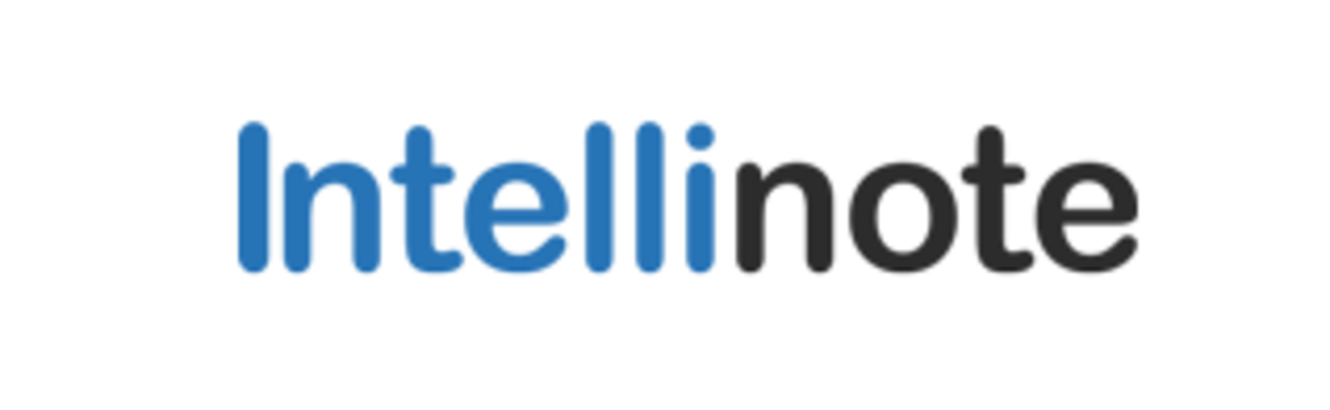 Headline for Your top tips for using @Intellinote #Crowdify #GetItDone
