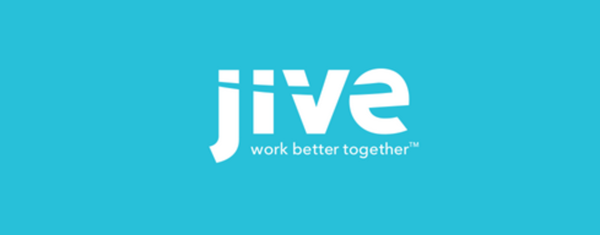 Headline for Your top tips for using @Jive #Crowdify #GetItDone