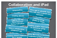 Collaboration and iPad