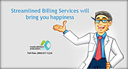 How Medical Billing Services Can Provide Security and Peace Of Mind
