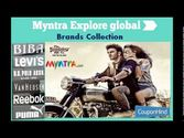 Where to Get Myntra Coupons Code, Promo Code, Discount Offers