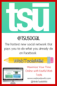 #TSU: The newest social network and the only one that pays