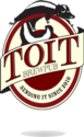 Toit - Bangalore based brew pub, home to award winning beers.