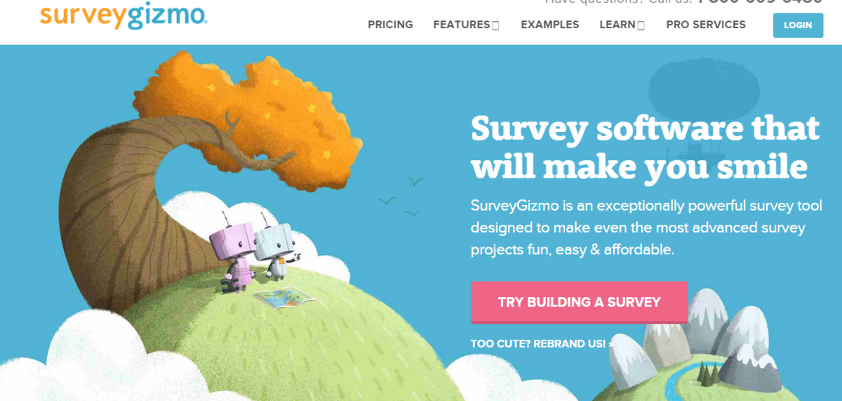 Headline for Your top tips for using @SurveyGizmo #Crowdify #GetItDone