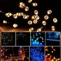 Lychee® Operated Outdoor and Indoor Battery String Lights With 8 Functions for Room Home Garden Christmas Party Decor...