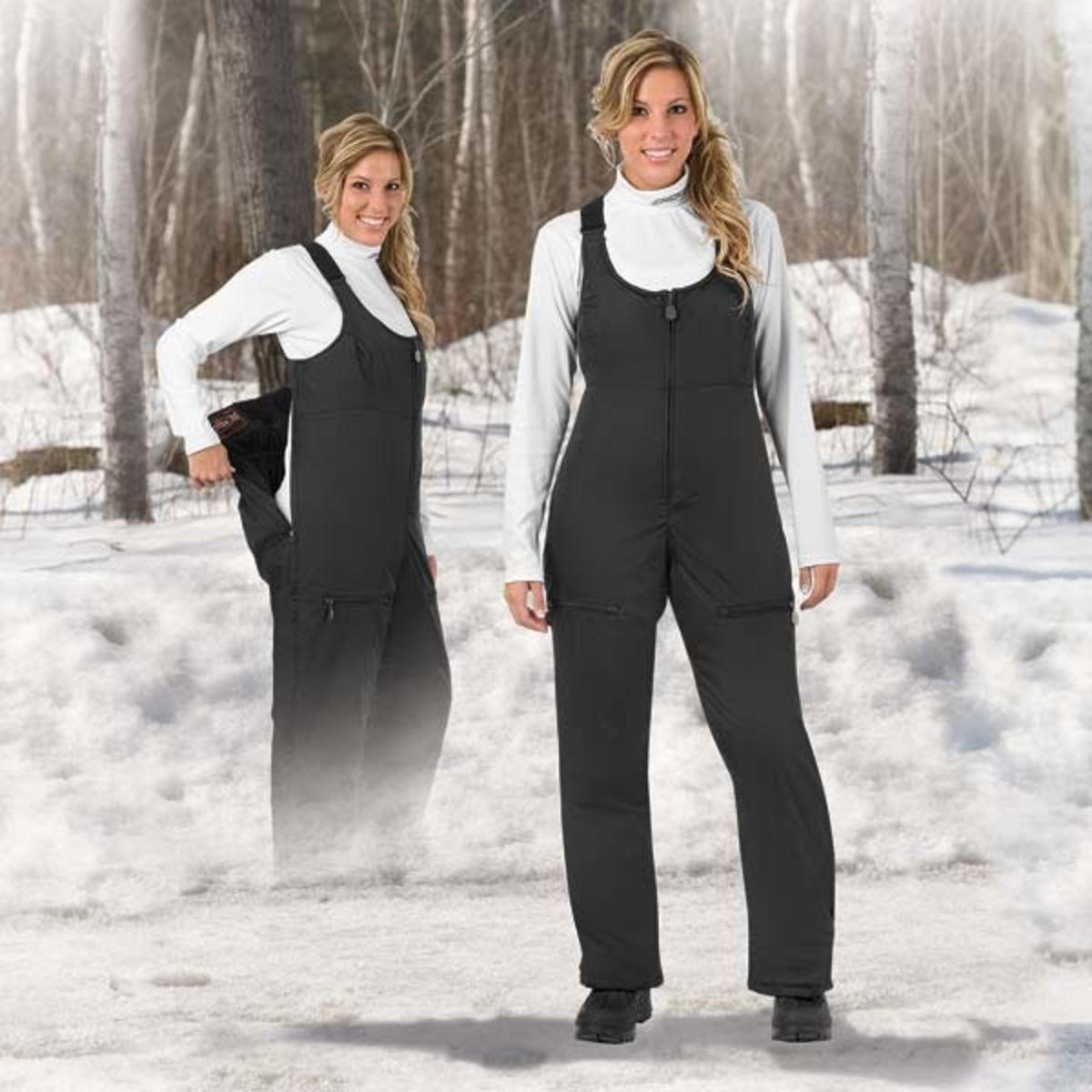 Best Cheap Womens Bib Snow Pants 2017