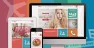 My Webtricks: 50 Popular Magento themes and templates
