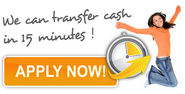 Ease of Accessing an Instant Cash Loan in UK