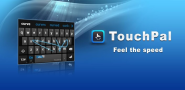 TouchPal - Swype style keyboard on iPhone