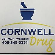 Pharmacy Technician | Cornwell Drug, Webster, SD