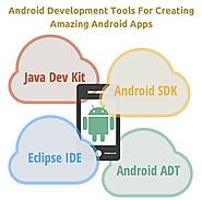 Android Development Tools For Creating Amazing Android Apps