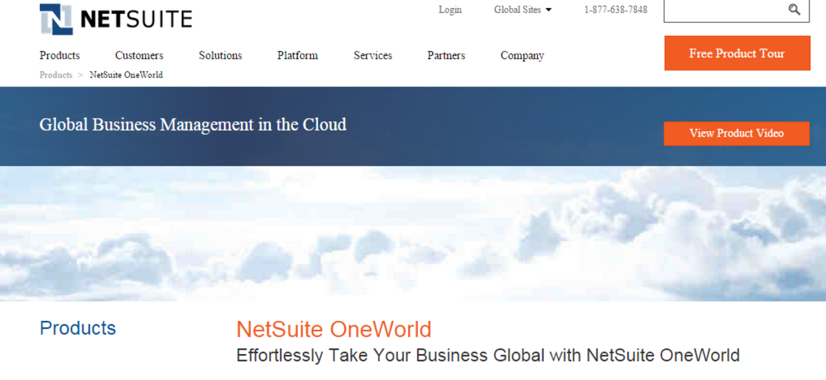 Headline for Your top tips for using @NetSuite #Crowdify #GetItDone