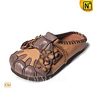 CWMALLS Slip-On Clog Sandals CW306203