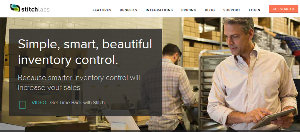 Headline for Your top tips for using @StitchLabs #Crowdify #GetItDone