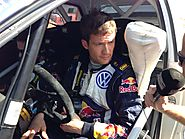 2015 World Rally Championship season