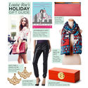 Holiday Ideas: Shop Gifts, Fashion & Home -Polyvore