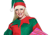 Cheap Elf Costume