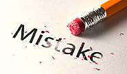 Most Common Mistakes In IELTS Writing Task 1 & How To Learn From Them