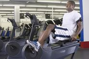 What Muscles Does a Recumbent Bike Work?