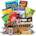 Great Christmas Gift Basket Ideas for Elderly Friends. Powered by RebelMouse