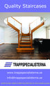 Get Quality Stairs at Trappspecialisterna