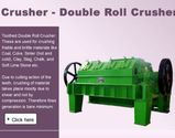 Introducing Various Models Offered By Coal Crusher Manufacturers