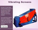 Learn How To Sustain Performance Of Linear Motion Vibrating Screens