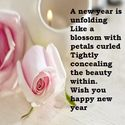 Get latest new year sms