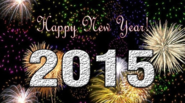 Free wishes and messages of new year 2015
