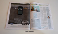 Ford Explorer Brings Print To Life